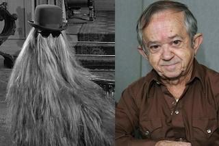 È morto Felix Silla, il Cugino Itt della Famiglia Addams