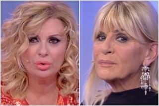 Anticipazioni Uomini e Donne, Gemma Galgani piange e accusa Tina Cipollari