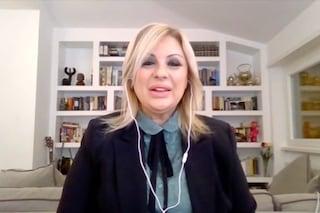 Tina Cipollari spiega perché è assente in studio a Uomini e Donne