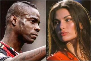 Dayane Mello e Mario Balotelli, la modella fa chiarezza sul ritorno di fiamma