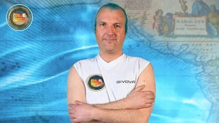 Chi è Ubaldo Lanzo, il cromatologo icona dell'Isola dei Famosi 2021