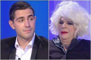 """Scontro tra Tommaso Zorzi e Platinette, Coruzzi: """"Gay hanno senso del vittimismo esagerato"""""""