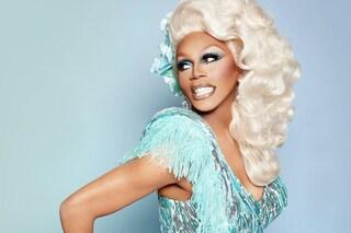 RuPaul's Drag Race, cos'è il format a cui si ispira il nuovo show con Tommaso Zorzi su Discovery