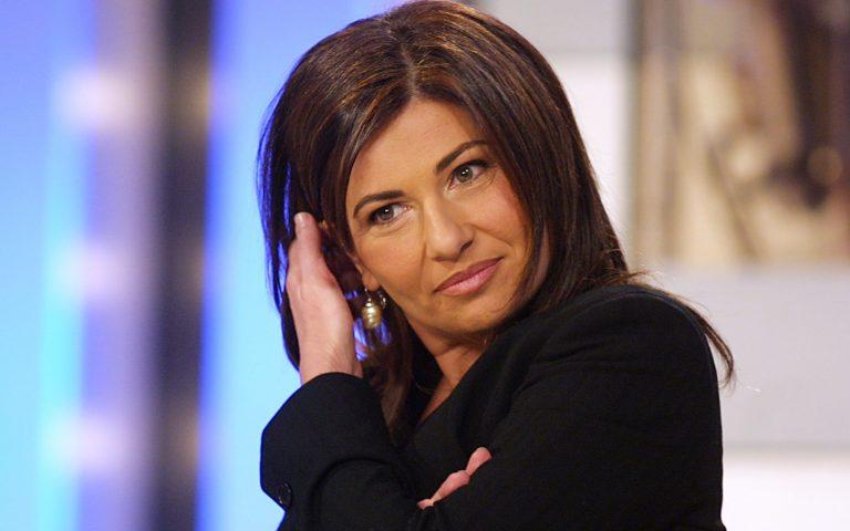 Ilaria Capitani nel 2003