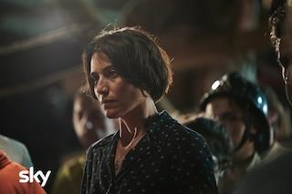 Il trailer di Alfredino - Una storia italiana, la serie sul dramma di Vermicino con Anna Foglietta