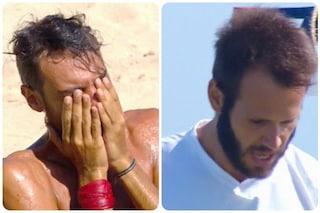 Awed e Matteo Diamante sono il terzo e il quarto finalista dell'Isola dei Famosi
