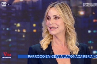 """Stefania Orlando torna in Rai dopo il Gf Vip? Alberto Matano: """"Bentornata a casa"""""""