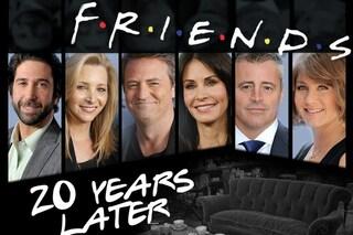 Come vedere la reunion di Friends in Italia il 27 maggio: canali e orari della messa in onda