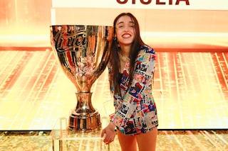 Giulia Stabile è la vincitrice di Amici 2021