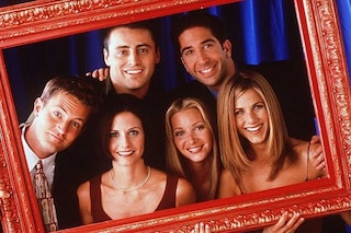 Perché Friends continuerà a farci ridere anche fra 50 anni