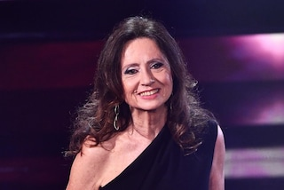 """Gigliola Cinquetti in tv con il figlio, la frecciatina: """"Una mamma fantastica, quando c'era"""""""