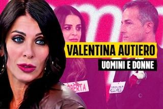 """Valentina Autiero, amica di Roberta: """"Tagliata la lite tra Armando e Riccardo, finita quasi a botte"""""""