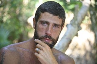 Isola dei Famosi, Gilles Rocca portato via per controlli medici prima della puntata