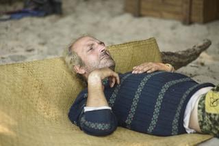 Perché Ubaldo Lanzo siè ritirato dall'Isola dei Famosi, il televoto è annullato e riaperto