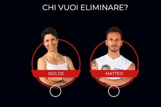 Isola dei Famosi 2021, Isolde Kostner e Matteo Diamante in nomination: sondaggio e televoto