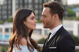 Love is in the air: cast e anticipazioni della soap turca con Kerem Bürsin e Hande Erçel