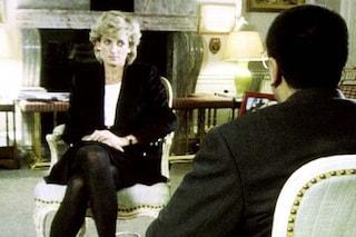 """""""Bugie e raggiri, così ottenne l'intervista a Lady Diana"""", l'inchiesta inchioda Bashir e la BBC"""
