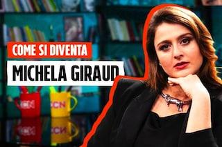 Come si diventa Michela Giraud, la vera storia di Mignottone Pazzo
