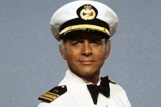 È morto Gavin MacLeod, il capitano Merrill Stubing di Love Boat