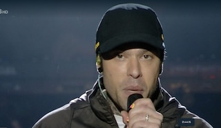 Cosa ha detto Fedez al concerto del Primo Maggio: il monologo del cantante su rai3
