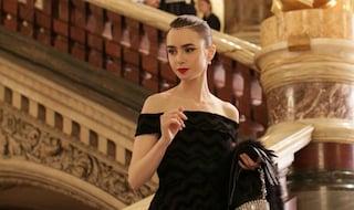 """Emily in Paris 2, le riprese sono iniziate: l'annuncio di Netflix in stile """"Bridgerton"""""""