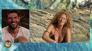 I 5 momenti imperdibili della quattordicesima puntata dell'Isola dei Famosi