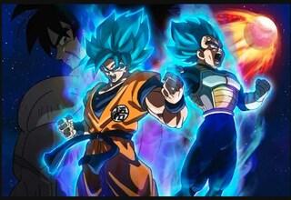 Dragon Ball Super, annunciato un nuovo film tratto dalla serie animata