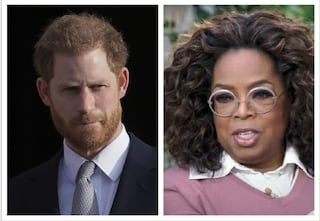 Il principe Harry si dà alla Tv, farà una serie sulla salute mentale con Oprah Winfrey