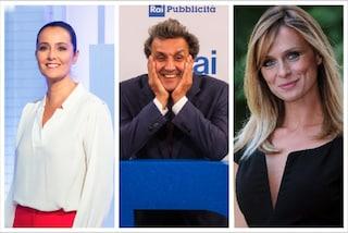 L'estate di Rai1: Roberta Capua e Serena Autieri protagoniste, torna Il pranzo è servito
