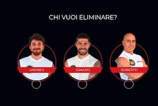 Isola dei Famosi: chi deve andare via tra Cerioli, Moser e Ciufoli secondo i lettori di Fanpage.it