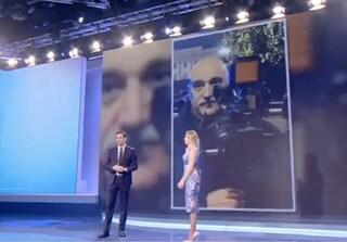 Lutto a Mediaset, l'addio in diretta di Panicucci e Vecchi a Nicola Pontoriero
