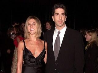 Reunion Friends spoiler: Jennifer Aniston e David Schwimmer si piacevano anche fuori dal set