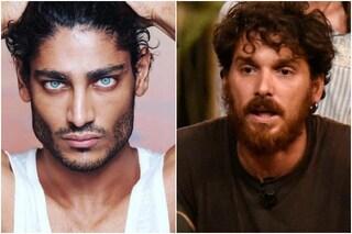 """Akash Kumar ad Andrea Cerioli: """"Cetriolo porta rispetto. Basta trash, torno nel mondo della moda"""""""