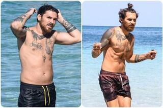 """Andrea Cerioli: """"Ho già perso più di 10 kg e non ho le forze"""", perché potrebbe lasciare l'Isola"""