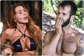 """Manuela Ferrera dopo l'Isola: """"Matteo Diamante ci ha provato, non ho ceduto e me l'ha fatta pagare"""""""