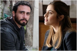 Chiamami ancora amore, anticipazioni seconda puntata del 10 maggio: accuse e ombre su Enrico e Anna