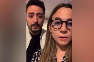 """""""Non tolleriamo minacce"""": la Nazionale Cantanti risponde ad Aurora Leone, poi cancella il post"""