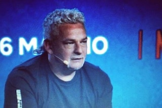 """Roberto Baggio commosso per il padre che non c'è più: """"Era rigido ma lo ringrazio"""""""