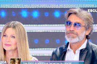 """Brando Giorgi dopo l'Isola dei Famosi: """"Ho rischiato di perdere l'occhio destro"""""""