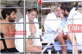 Diletta Leotta e Can Yaman di nuovo insieme, passata la bufera dopo le foto con Ryan Friedkin