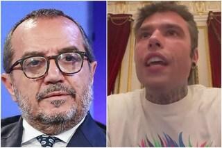 Il direttore di Rai3 Franco Di Mare convocato in Vigilanza dopo le accuse di censura da Fedez