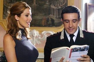 """Don Matteo 13, torna Flavio Insinna nei panni di Anceschi: """"Sarà vedovo, Milena Miconi non ci sarà"""""""