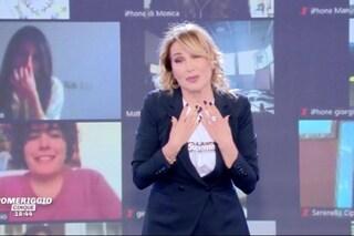 Barbara D'Urso dà appuntamento a settembre con Pomeriggio5, spariti Domenica Live e Non è la D'Urso