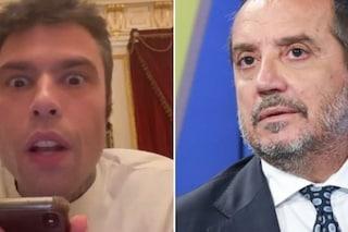 """""""La Rai querela Fedez dopo i fatti del primo maggio"""""""