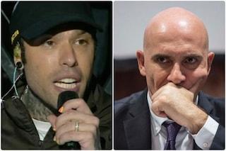 """Caso Fedez, Salini: """"Mi scuso per la parola 'sistema' ma non accettiamo strumentalizzazioni"""""""