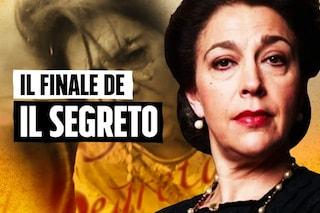 Qual è il segreto de Il Segreto: la verità di Donna Francisca nell'ultima puntata della soap