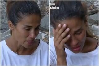 Isola dei famosi 2021: Francesca Lodo eliminata, ma tra dubbi e lacrime resta su Playa Imboscada