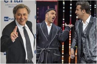 """Freccero, ex direttore di Rai2: """"Pio e Amedeo si sono ribellati, a Mediaset in onda gay a ogni ora"""""""