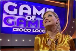 Game of Games di Simona Ventura torna in prima serata dal 25 maggio, smentite le voci sulla chiusura