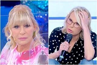 """L'incoerenza di Gemma Galgani lascia perplessa Maria De Filippi: """"Scusa perché lo fai?"""""""